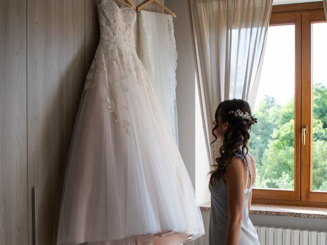 Il matrimonio di Luca e Dorothy a Cavour, Torino 10