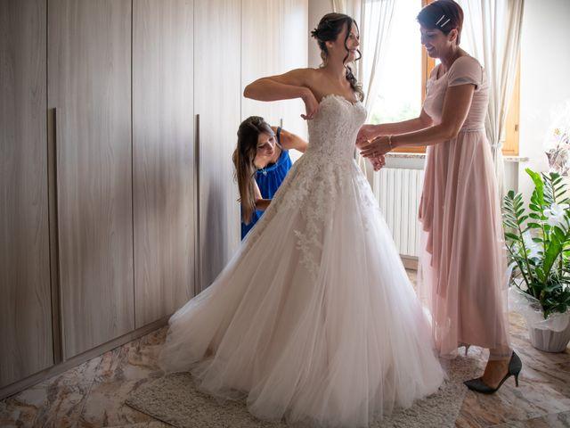 Il matrimonio di Luca e Dorothy a Cavour, Torino 12