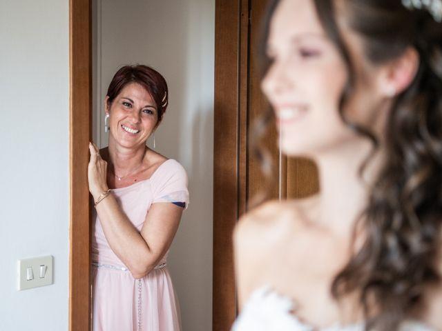 Il matrimonio di Luca e Dorothy a Cavour, Torino 13
