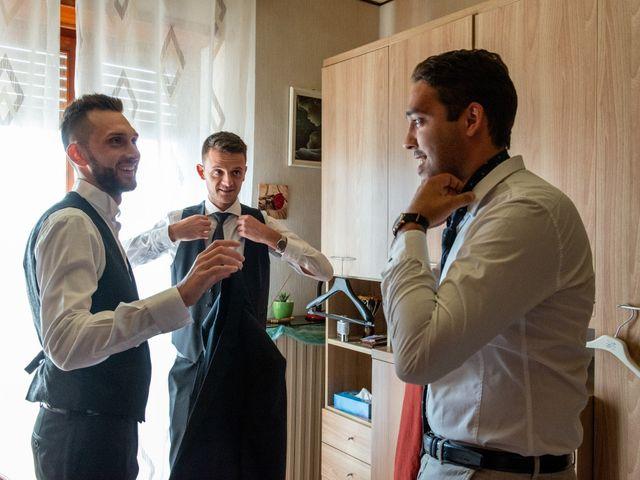 Il matrimonio di Luca e Dorothy a Cavour, Torino 24