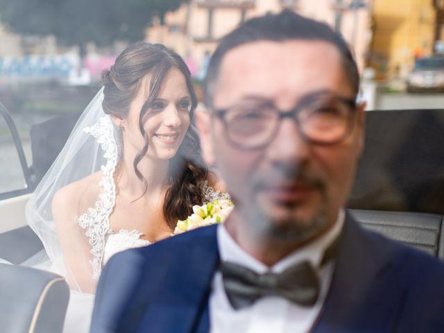 Il matrimonio di Luca e Dorothy a Cavour, Torino 28