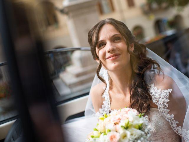Il matrimonio di Luca e Dorothy a Cavour, Torino 29
