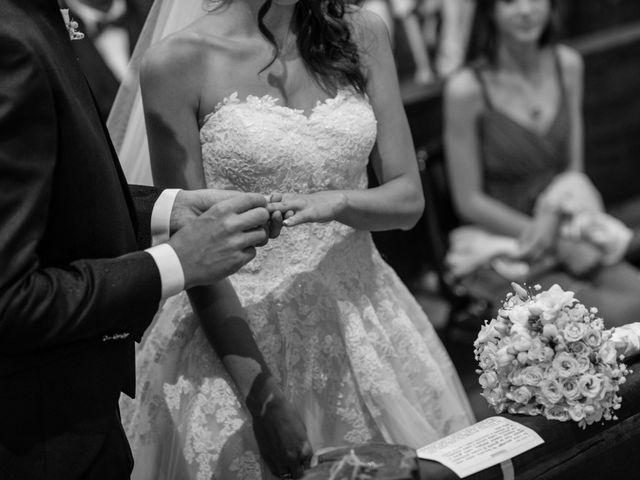 Il matrimonio di Luca e Dorothy a Cavour, Torino 35