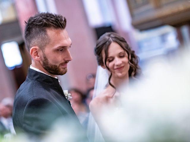 Il matrimonio di Luca e Dorothy a Cavour, Torino 37