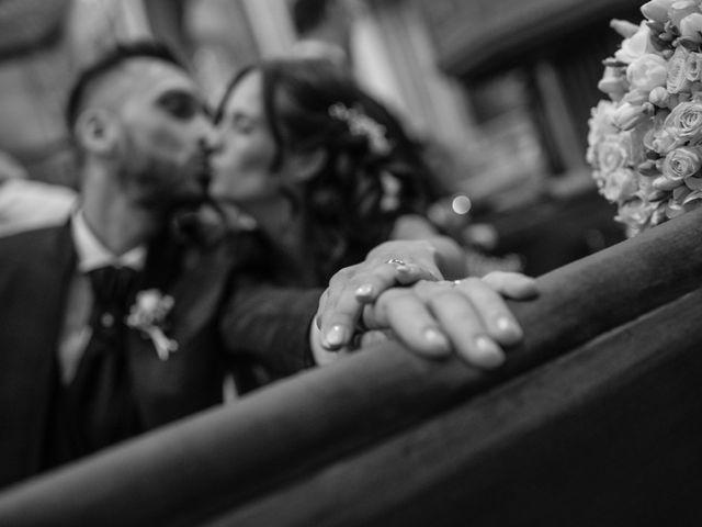 Il matrimonio di Luca e Dorothy a Cavour, Torino 38