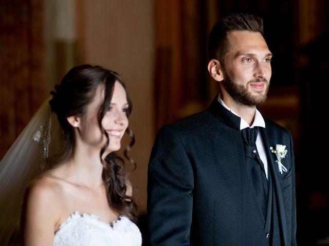 Il matrimonio di Luca e Dorothy a Cavour, Torino 40