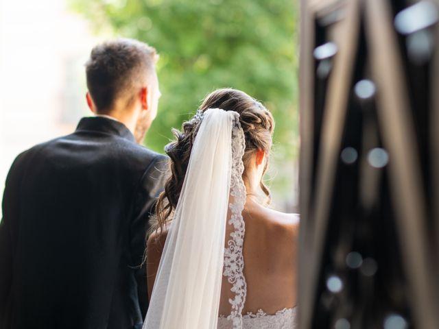 Il matrimonio di Luca e Dorothy a Cavour, Torino 41