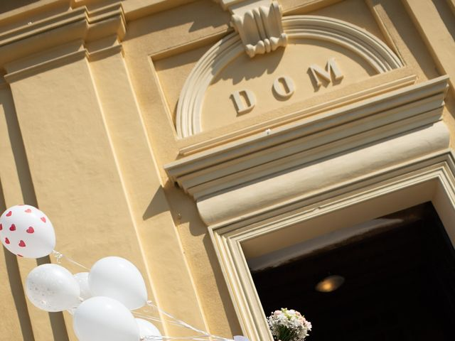 Il matrimonio di Luca e Dorothy a Cavour, Torino 45
