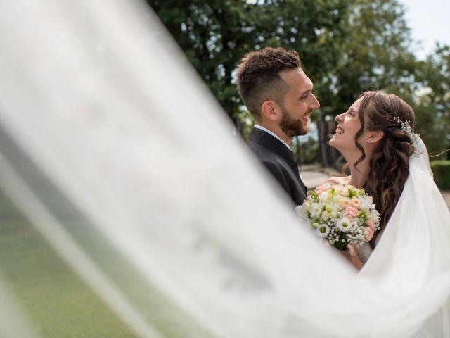 Il matrimonio di Luca e Dorothy a Cavour, Torino 52