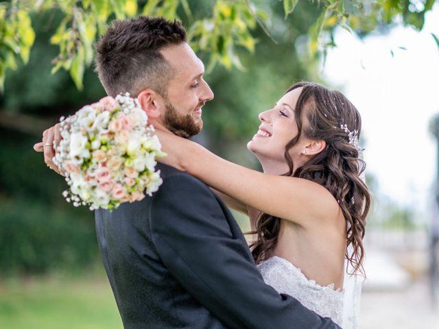 Il matrimonio di Luca e Dorothy a Cavour, Torino 54