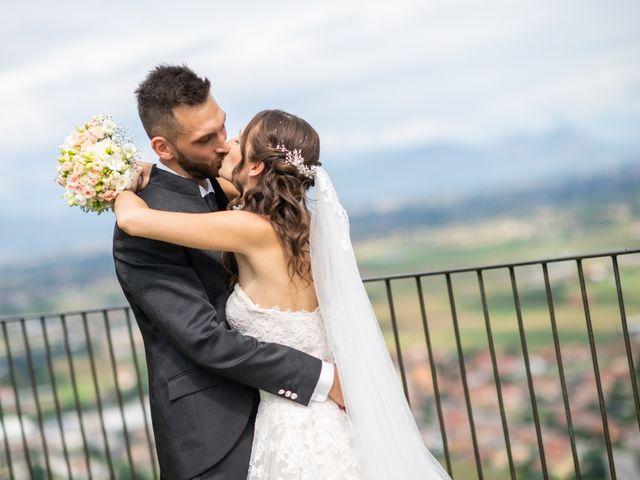 Il matrimonio di Luca e Dorothy a Cavour, Torino 55