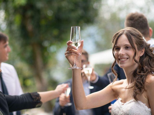 Il matrimonio di Luca e Dorothy a Cavour, Torino 56