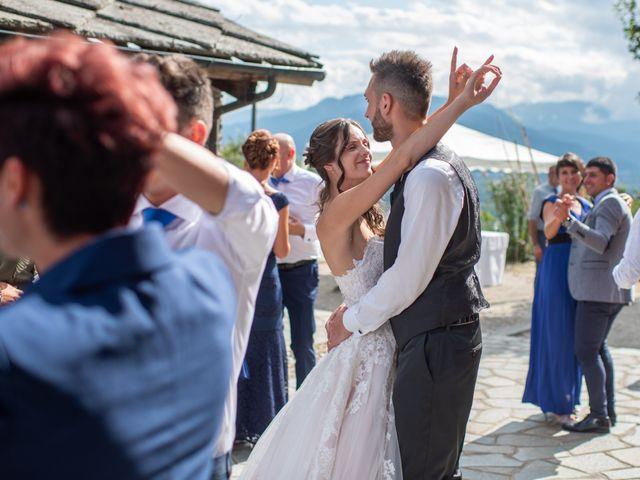 Il matrimonio di Luca e Dorothy a Cavour, Torino 59