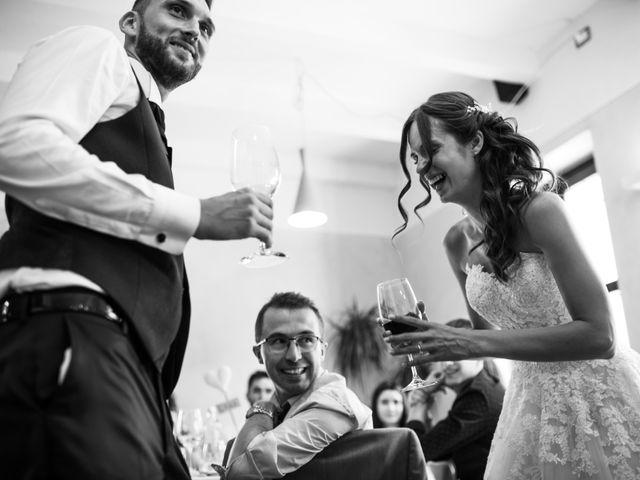 Il matrimonio di Luca e Dorothy a Cavour, Torino 60