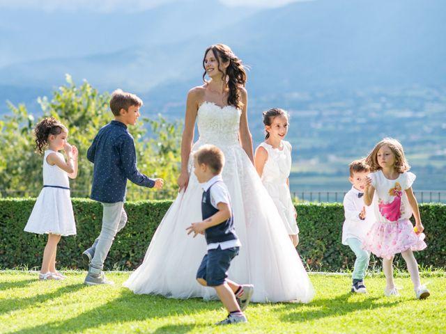 Il matrimonio di Luca e Dorothy a Cavour, Torino 62