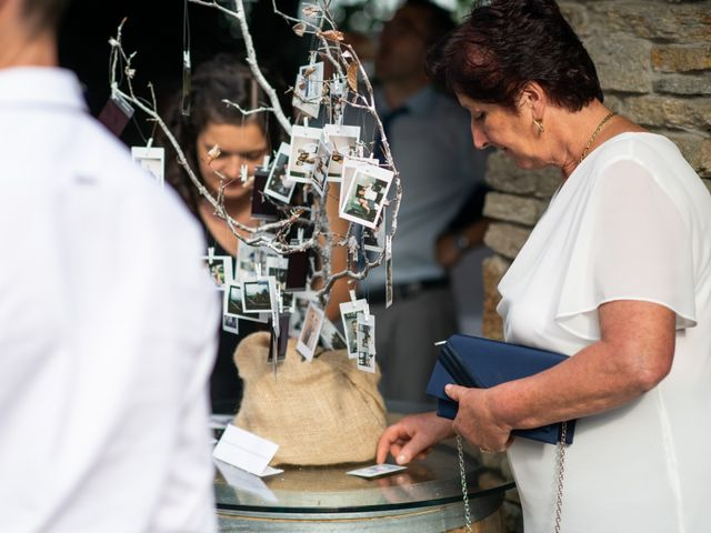 Il matrimonio di Luca e Dorothy a Cavour, Torino 65