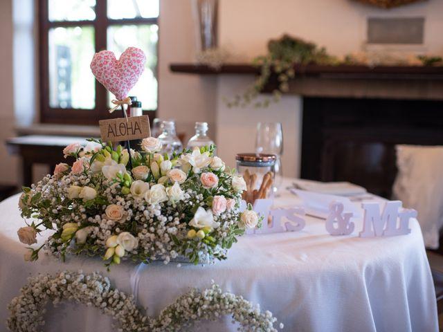 Il matrimonio di Luca e Dorothy a Cavour, Torino 66
