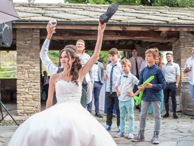 Il matrimonio di Luca e Dorothy a Cavour, Torino 67