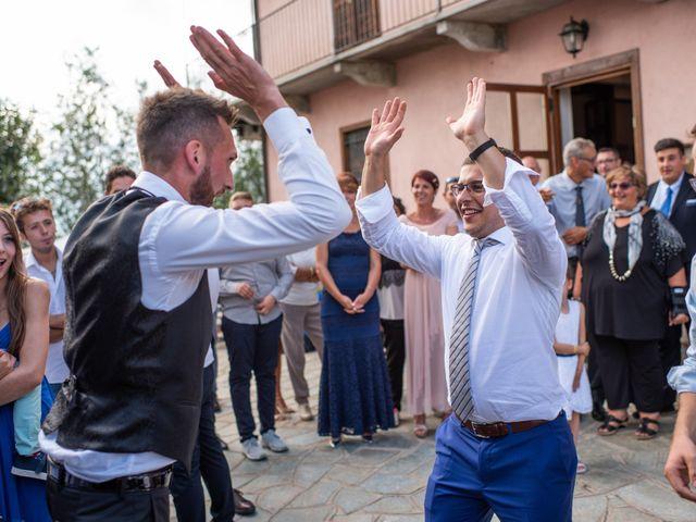 Il matrimonio di Luca e Dorothy a Cavour, Torino 70