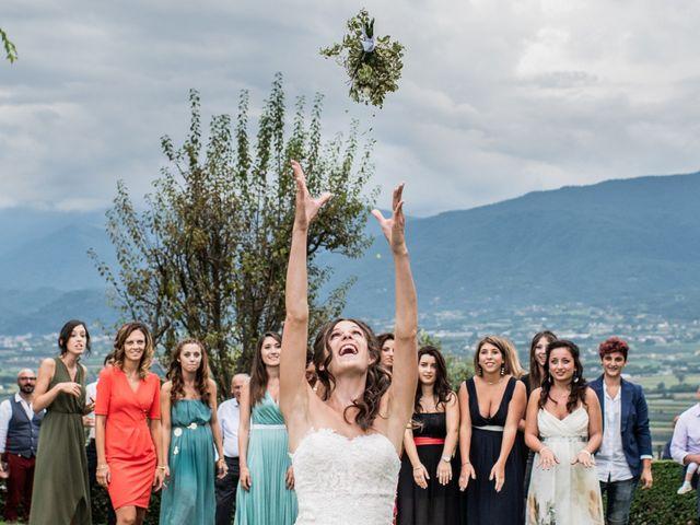 Il matrimonio di Luca e Dorothy a Cavour, Torino 74