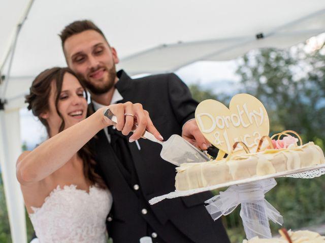 Il matrimonio di Luca e Dorothy a Cavour, Torino 77