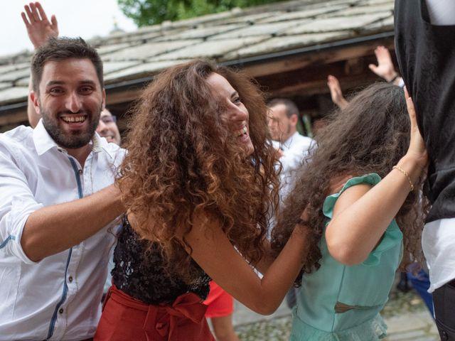 Il matrimonio di Luca e Dorothy a Cavour, Torino 79