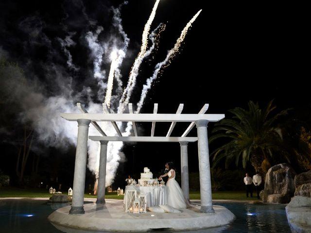 Il matrimonio di Alessandro e Stefania a Ameglia, La Spezia 1