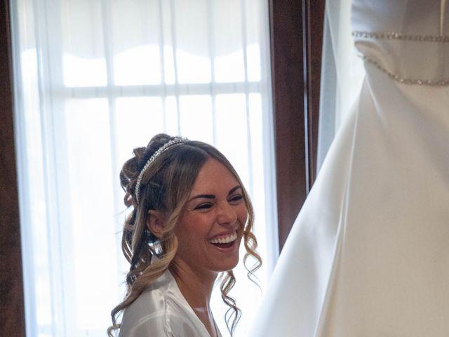 Il matrimonio di Mirko e Valentina a Robecco sul Naviglio, Milano 10