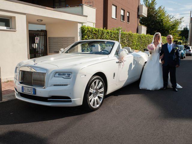 Il matrimonio di Mirko e Valentina a Robecco sul Naviglio, Milano 19