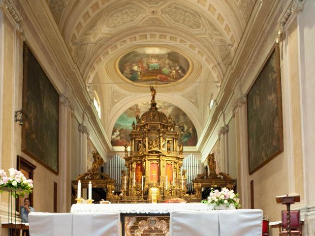 Il matrimonio di Mirko e Valentina a Robecco sul Naviglio, Milano 22