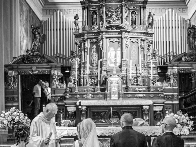 Il matrimonio di Mirko e Valentina a Robecco sul Naviglio, Milano 29