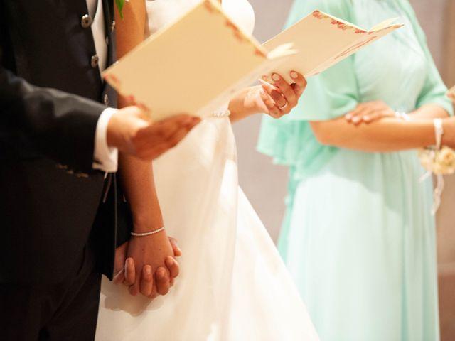 Il matrimonio di Mirko e Valentina a Robecco sul Naviglio, Milano 30