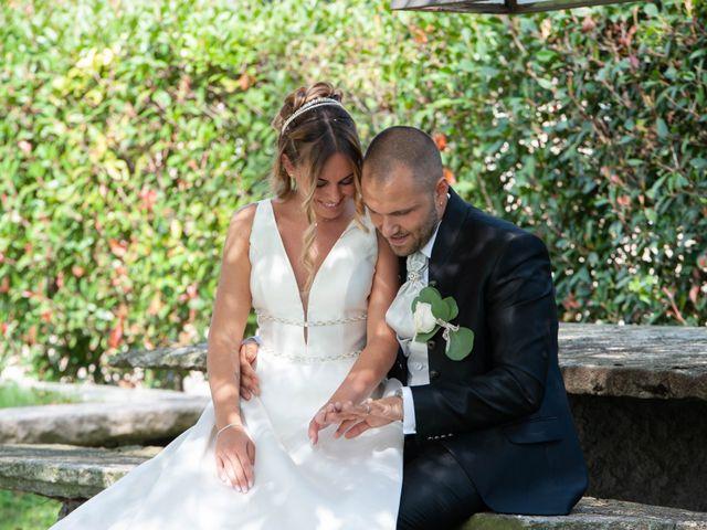Il matrimonio di Mirko e Valentina a Robecco sul Naviglio, Milano 39