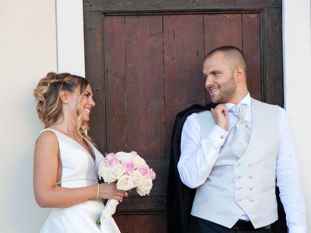 Il matrimonio di Mirko e Valentina a Robecco sul Naviglio, Milano 41