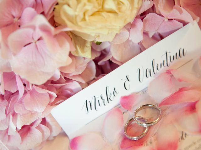 Il matrimonio di Mirko e Valentina a Robecco sul Naviglio, Milano 52