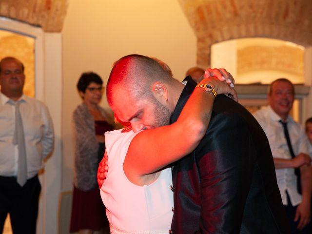 Il matrimonio di Mirko e Valentina a Robecco sul Naviglio, Milano 54
