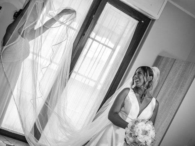 Il matrimonio di Mirko e Valentina a Robecco sul Naviglio, Milano 59