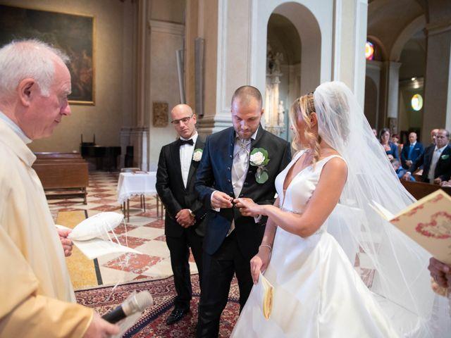 Il matrimonio di Mirko e Valentina a Robecco sul Naviglio, Milano 64