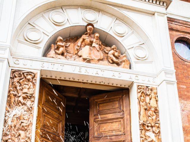 Il matrimonio di Mirko e Valentina a Robecco sul Naviglio, Milano 68