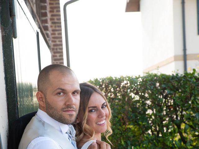 Il matrimonio di Mirko e Valentina a Robecco sul Naviglio, Milano 79