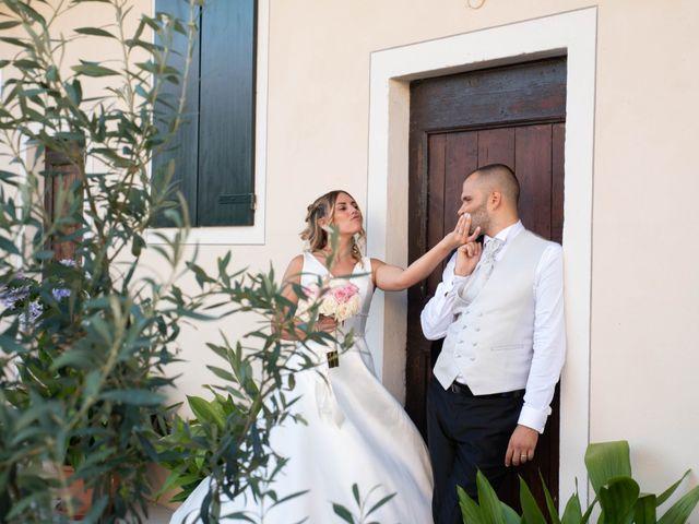 Il matrimonio di Mirko e Valentina a Robecco sul Naviglio, Milano 80