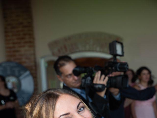 Il matrimonio di Mirko e Valentina a Robecco sul Naviglio, Milano 81