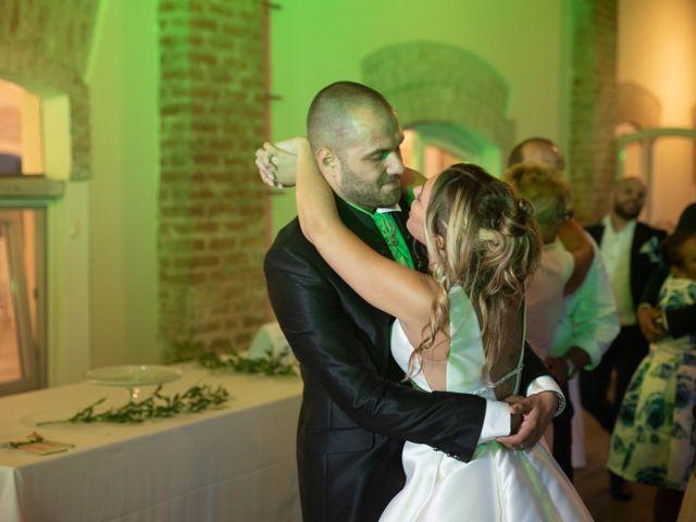 Il matrimonio di Mirko e Valentina a Robecco sul Naviglio, Milano 88