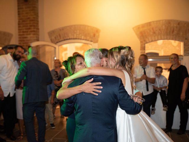 Il matrimonio di Mirko e Valentina a Robecco sul Naviglio, Milano 90