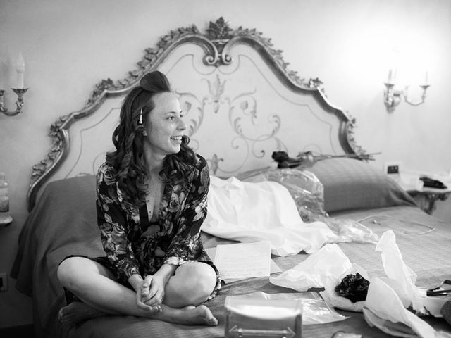Il matrimonio di Danilo e Silvia a Frascati, Roma 17