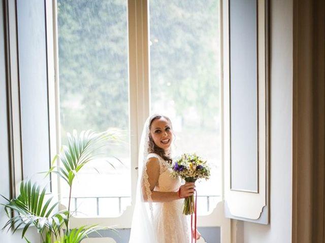 Il matrimonio di Danilo e Silvia a Frascati, Roma 23