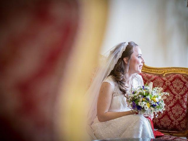 Il matrimonio di Danilo e Silvia a Frascati, Roma 24