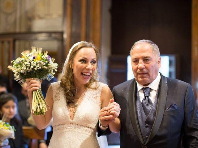Il matrimonio di Danilo e Silvia a Frascati, Roma 26
