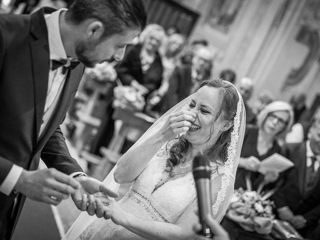 Il matrimonio di Danilo e Silvia a Frascati, Roma 29