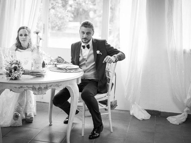 Il matrimonio di Danilo e Silvia a Frascati, Roma 41